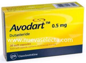 Avodart_Dutasteride_Distribuidora_Farmaceutica_Nueva Selecta